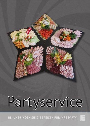 EDEKA_Partyservice_Broschüre klein_10.17