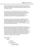 NORTH AMERICA HEMATOLOGY MARKET - Page 2