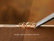 Wood &Design Falegnameria Industriale