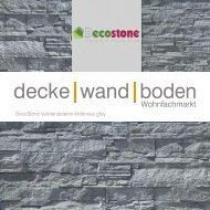 Mathios DecoStone Ardennes gray