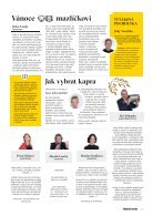 Vánoční noviny Rádia Petrov - Page 3