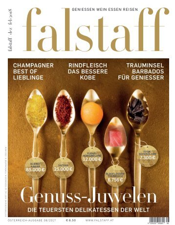 Falstaff Mag. 08/2017 Facebook