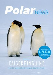 Expedition Kaiserpinguine