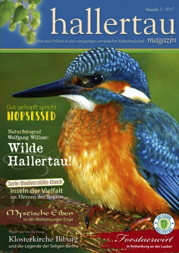 hallertau magazin 2017-2