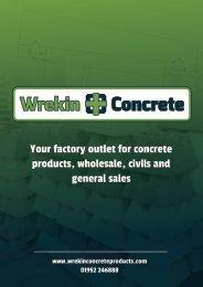 Wrekin Brochure v3.0 single pages