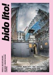 Issue 84 / Dec 2017/Jan 2018