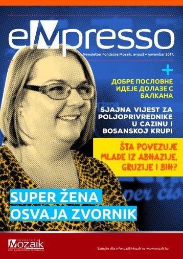eMpresso Vol. 3 (2)