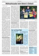 1. Advent 2017 Simbacher Anzeiger - Seite 2