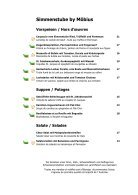 Speisekarte - Page 2