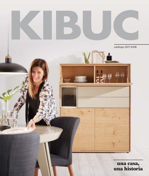 KIBUC Catálogo General 2017-18