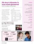 Barneveld Magazine 4e jaargang nummer 4 - Page 3