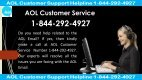 Support for AOL Email +1-844-292-4927 - AOL Technical Support USA - Page 7