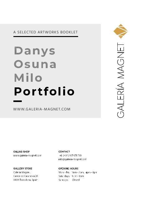 Danys Osuna Milo