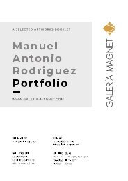 Manuel Antonio Rodriguez