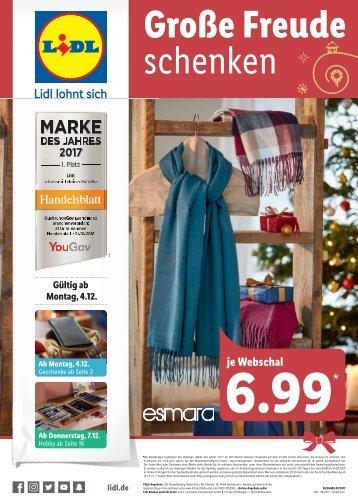 lidl-magazin kw49
