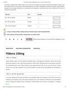 Buy Fildena 150mg _ AllDayGeneric - Page 3