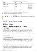 Buy Fildena 25 mg _ AllDayGeneric - Page 3