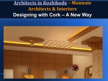 architects in kozhikode