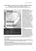 Der Künstlerische Abschluss der Klassen 12 FHR/Abi - Seite 3