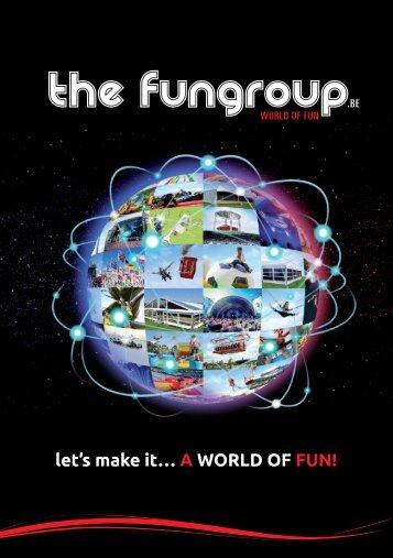 Fungroup Brochure 2017