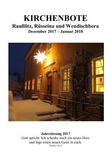 Kirchenbote_2017_12-01