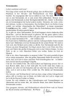 Kirchenbote Dezember 2017 – Januar 2018 - Page 3