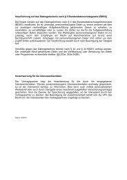 Verpflichtung auf das Datengeheimnis nach § 5 BDSG ... - VPV Makler