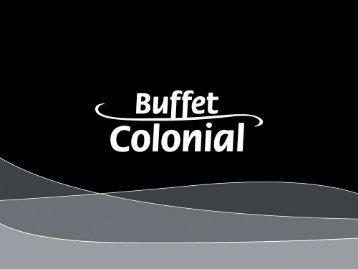 Colonial Apresentação Corp 28.11.17
