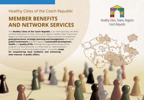 MEMBER BENEFITS AND NETWORK SERVICES - HCCZ