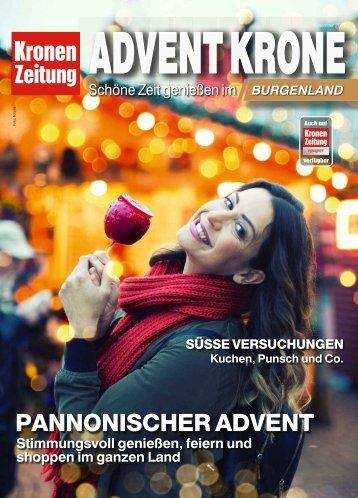 Advent Krone Burgenland 2017-11-29