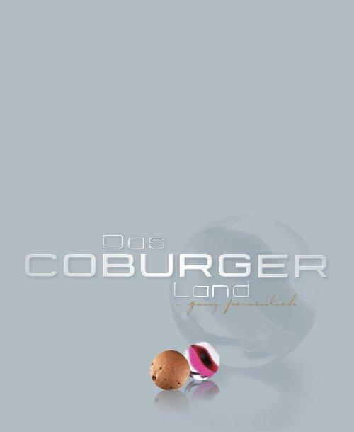 Das Coburger Land - ganz persönlich
