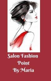 Salon Fashion PointBy Maria
