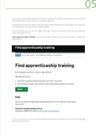 Apprenticeship Service Account Guide - Page 5