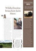 """""""A Tavola"""" Ausgabe 3 Umbrien  - Seite 5"""