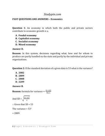 002 Economics
