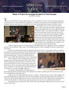 GCA newspaper - Issue 1 - Fall 2017 - Page 5