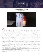 GCA newspaper - Issue 1 - Fall 2017 - Page 7