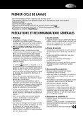 KitchenAid MAXY 12 - MAXY 12 FR (857007686100) Istruzioni per l'Uso - Page 3