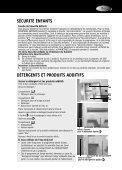 KitchenAid MAXY 12 - MAXY 12 FR (857007686100) Istruzioni per l'Uso - Page 5