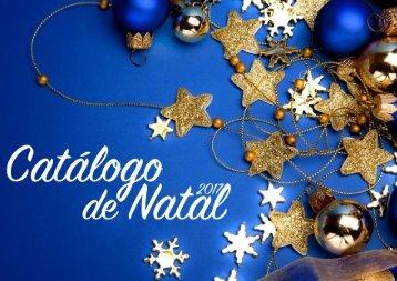 Catálogo Natal - Antero Motos