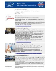 Newsletter Juli 2009 (PDF) - VPV Makler