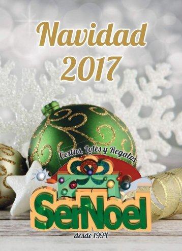 E.Leclerc Catálogo Cestas de Navidad 2017