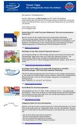 Newsletter Mai 2011 (PDF) - VPV Makler