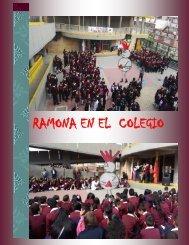 RAMONA EN EL RAMÓN