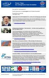 Newsletter Juni 2010 (PDF) - VPV Makler