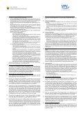 VPV VolksPflege - VPV Makler - Page 5