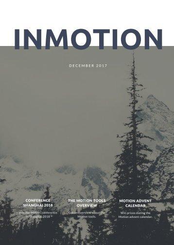 InMotion - December 2017