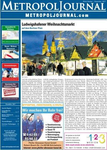 Dezember 2017 - Metropoljournal