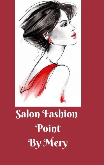Salon Fashion PointBy Maria (1)
