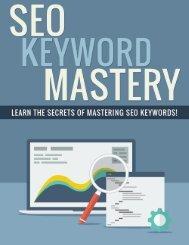SEO Keyword Guide - How To Do SEO Keyword Research